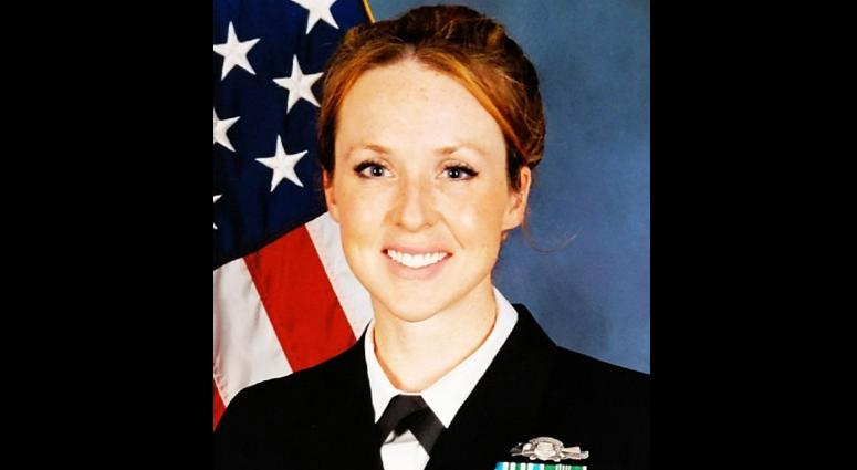 Senior Chief Petty Officer Shannon Kent