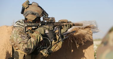 Special Forces in Afghanistan
