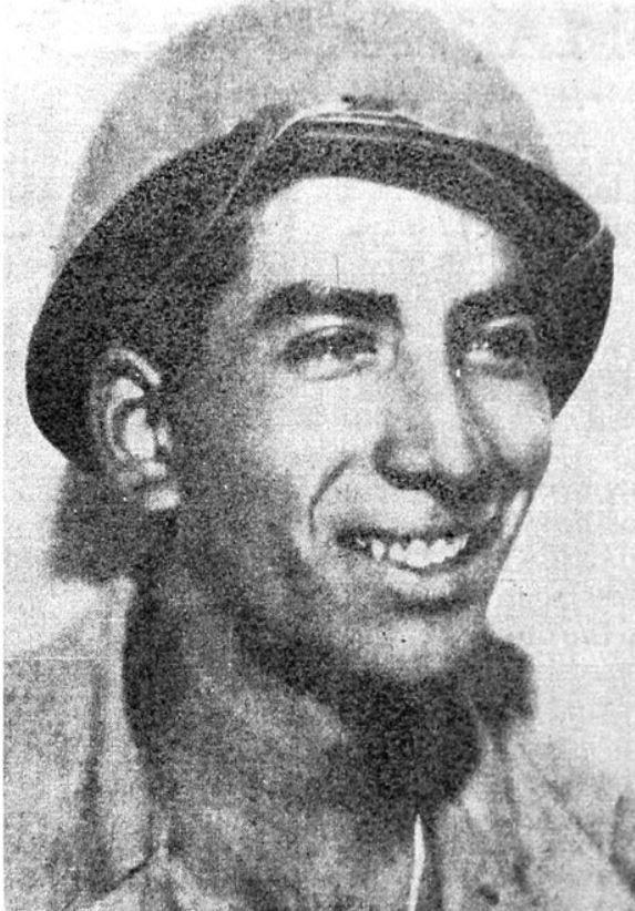 Ysmael Villegas