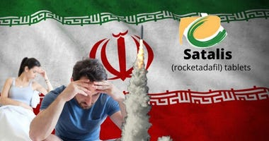 US Space Force should troll Iran after they failed to get their satellite up