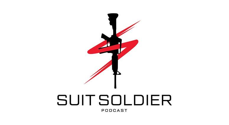 Suit Soldier Podcast