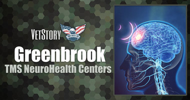 TMS Therapy being used by Greenbrook NeuroHealth Centers to treat depression.