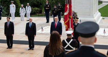 Memorial Trump
