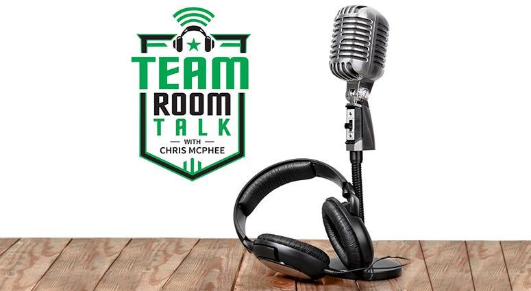 Team Room Talk