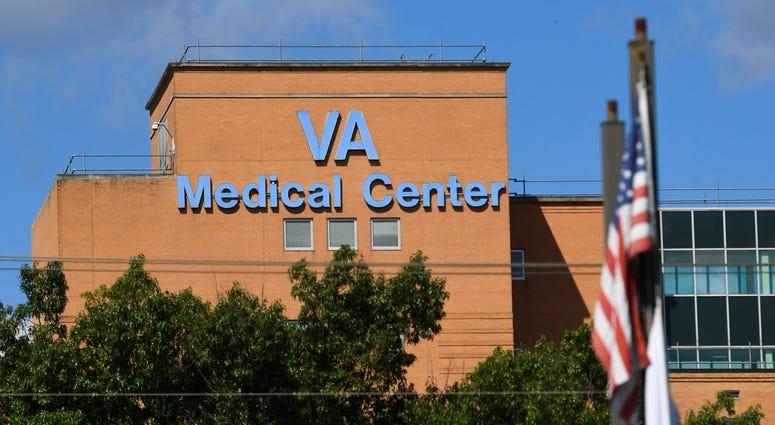 Lawsuit: Whistleblower in VA deaths wrongfully suspended