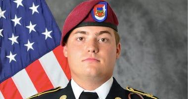 Sgt. Bryan Mount