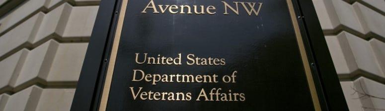 Department of Veterans Affairs.