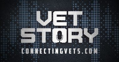 Connecting Vets Vetstory podcast