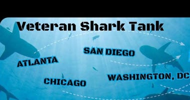 Veteran Shark Tank awards veteran entrepreneurs