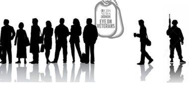 Veteran stereotypes affect job seekers