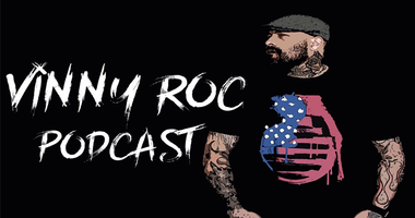 Vinny Roc Podcast