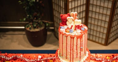 Cake cover