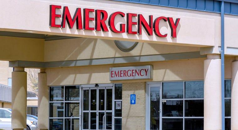VA Emergency Room