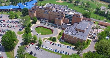 West Virginia VA Hospital