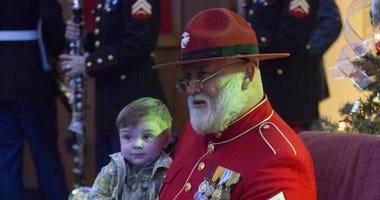 Gunny Claus
