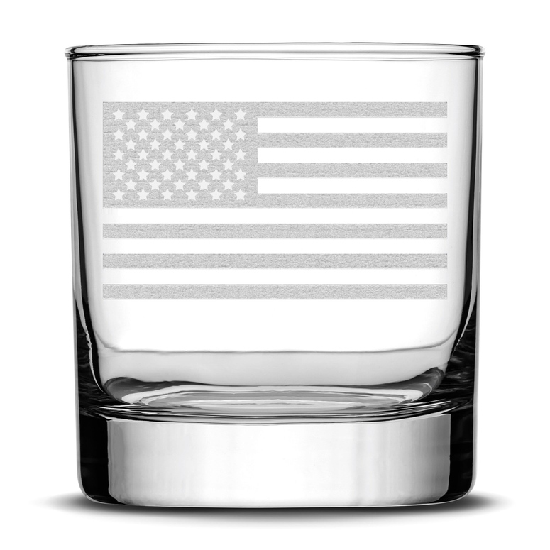 Integrity glass