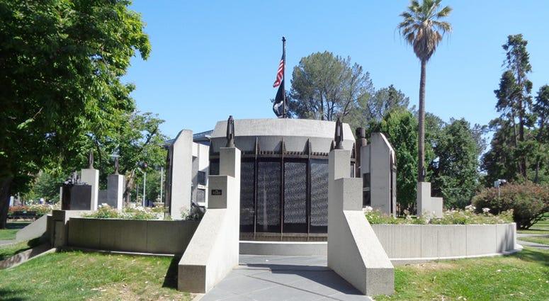 California Vietnam Veterans Memorial
