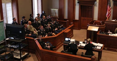 Court Martial training in Alabama