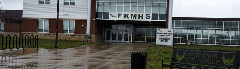 Fort Knox Middle High School