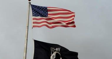 POW/MIA flag