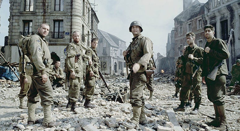 Saving Private Ryan' returns to theaters for 75th anniversary of D-Day