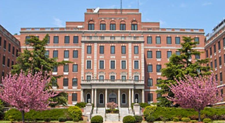 HamptonVAHospital