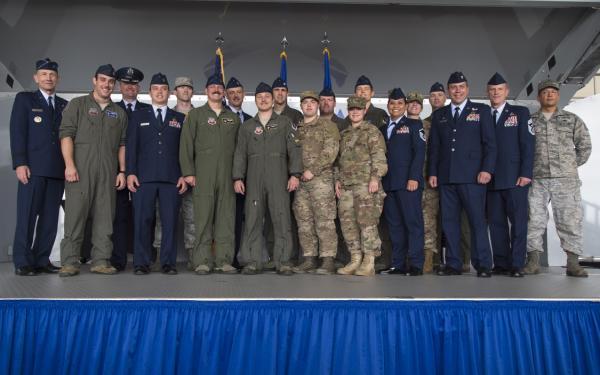 74th EFS Airman