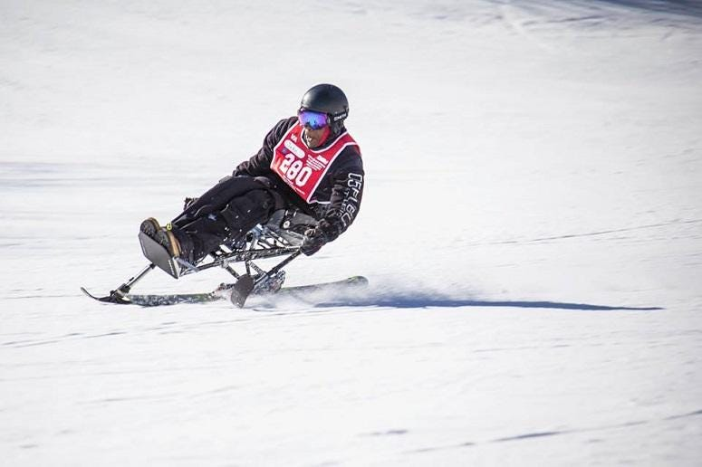 2019 National Disabled Veterans Winter Sports Clinic