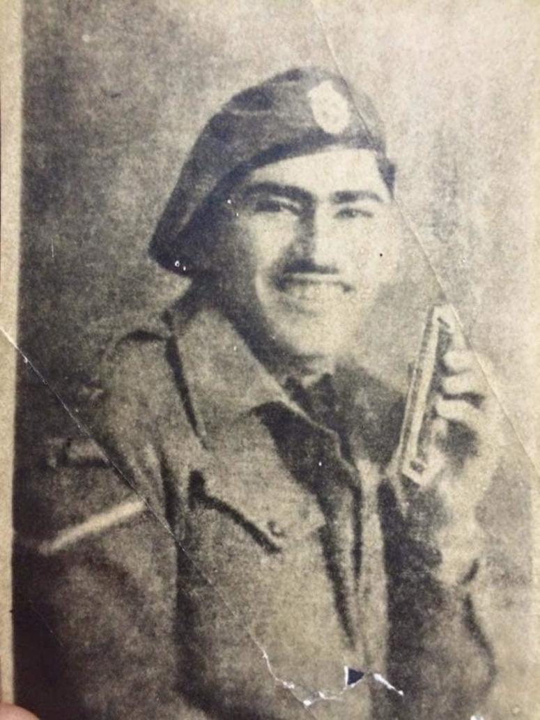 Omar Ahmed Barzinji