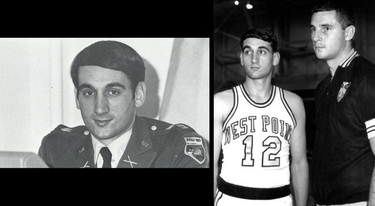 Coach Mike Krzyzewski, Army Basketball, USMA Mens Basketball, ArmyWPBasketball