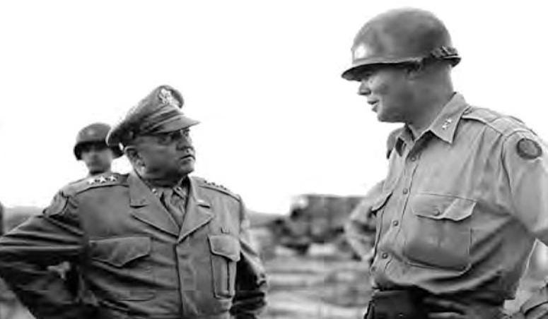 Gen. Dean