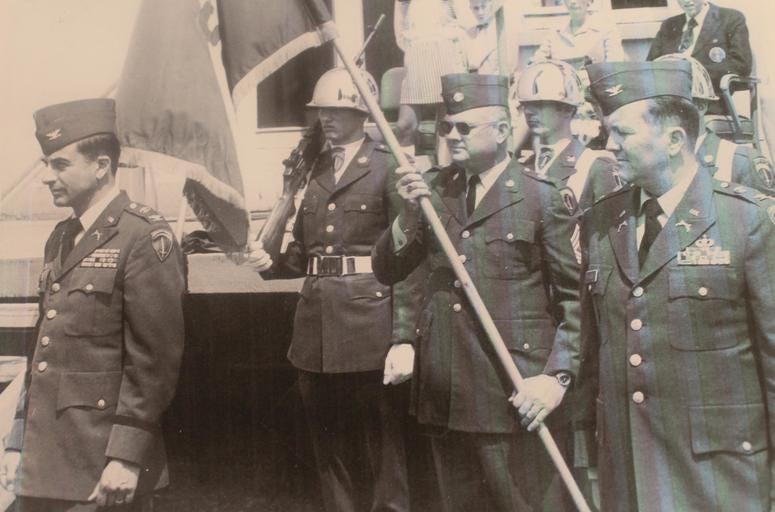 Frank Cohn WWII Jewish American veteran