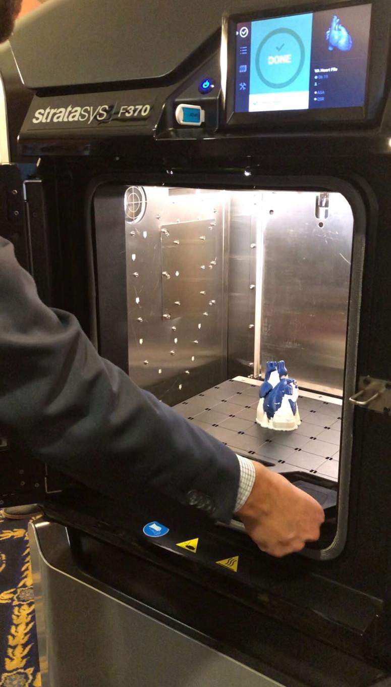 F370 Printer