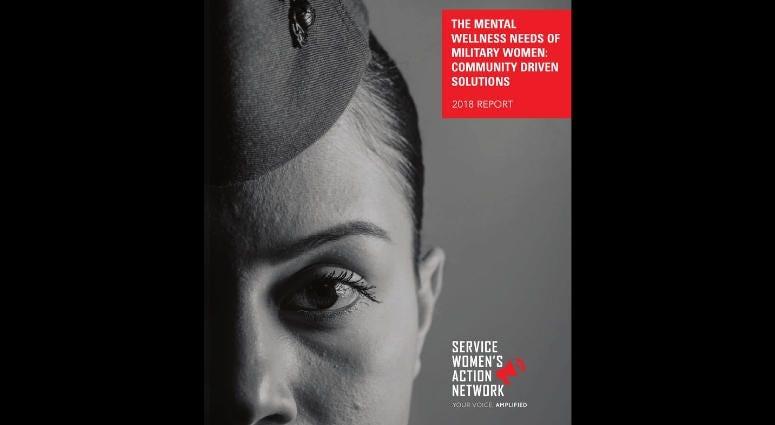 SWAN, Service Women's Action Network