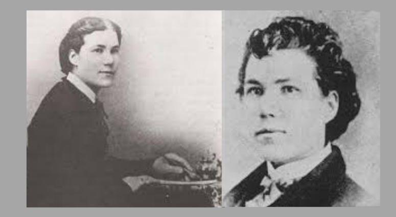 Sarah Emma Edmonds, Civil War, Military Women