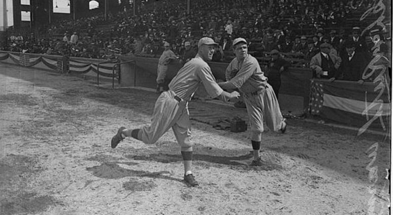 1918 World Series