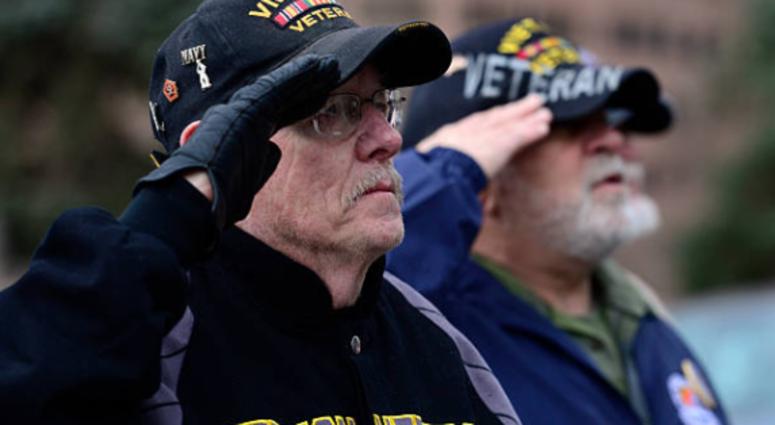 Blue Water Veterans