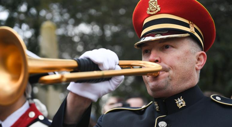 Bugler