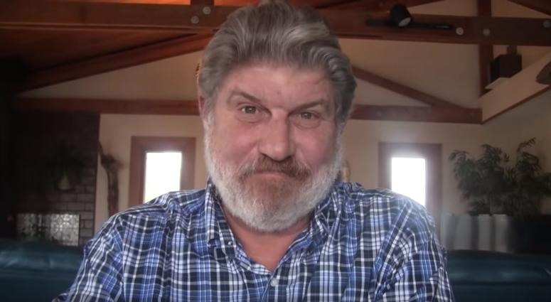 Don Shipley has started a new Stolen Valor YouTube channel