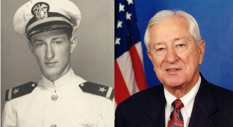 Texas Rep. Ralph Hall