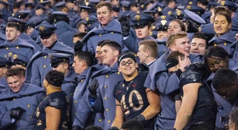 Army-Navy Football