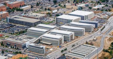 New VA Colorado VAMC