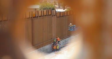 Border Construction