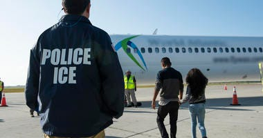U.S. Immigration and Customs Enforcement's (ICE) Enforcement and Removal Operations (ERO)