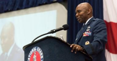 Brig. Gen. Ondra Berry