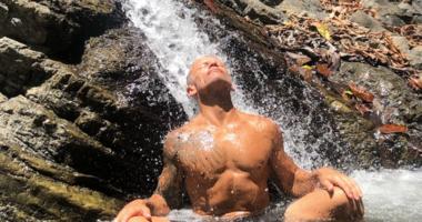 Todd Opalski of Zen Commando