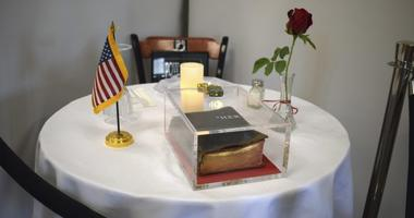Lawsuit filed over display of Bible at veterans hospital