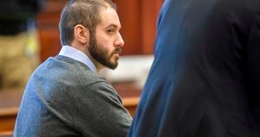 Montana man convicted of killing disabled veteran