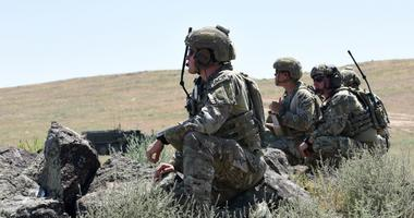 TACP call for fire training