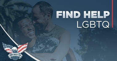 Resources for LGBTQ Veterans